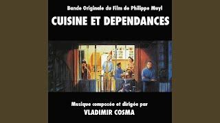 Paire de rois (feat. Keyvan Chemirani)