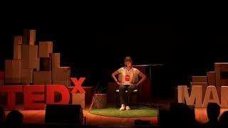 Помочь нельзя отвести взгляд | Лариса Шутова | TEDxMahilyow