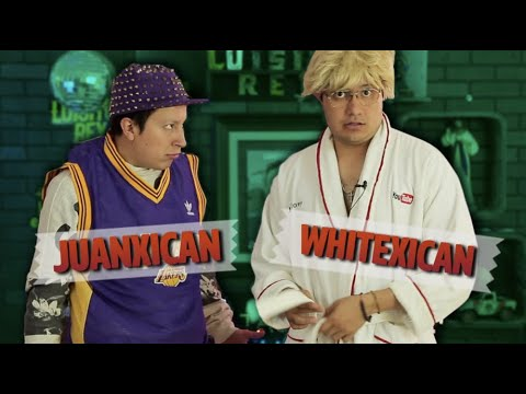 Whitexicans vs Juanxicans ♛