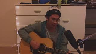 Day 1 ◑ by Honne | Acoustic Cover
