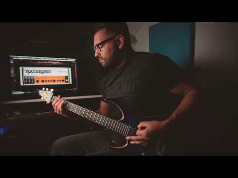 bx_rockergain100 - Trailer