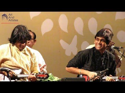 Mandolin U Srinivas and U Rajesh | Raag Mayamalavagowla | Carnatic Classical | Instrumental
