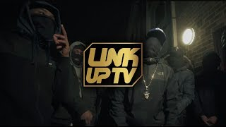 OnDrills X LM X Splash - Certified #HarlemSpartans [Music Video] | Link Up TV