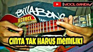 Download lagu ST12 CINTA TAK HARUS MEMILIKI BY MOCIL SIANIDA MP3