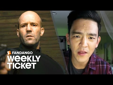 What to Watch: Asian American Pacific Islander Cinema + Wrath of Man, Mainstream | Weekly Ticket