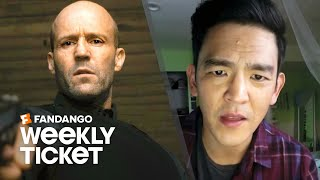 Cosa guardare: Asian American Pacific Islander Cinema + Wrath of Man, Mainstream | Biglietto settimanale