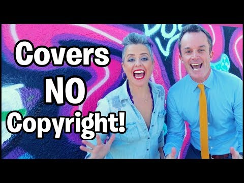 How to Cover Songs on YouTube - Tips from a Singer & Lawyer!!!
