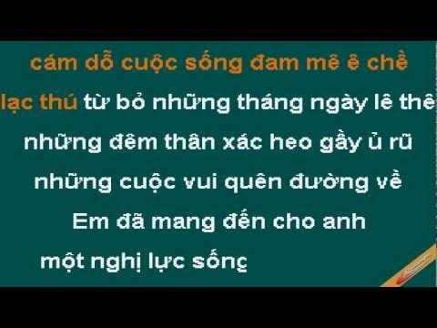 Lip Karaoke - Lil Knight - CaoCuongPro