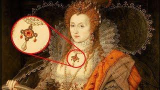 Самые УДИВИТЕЛЬНЫЕ Факты о Елизавете I (Королева Девственница)