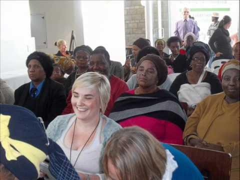 N21 / AMWAY INDABA - Cape Town Khayelitsha