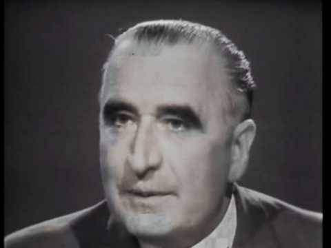 Interview de Georges Pompidou (1967)