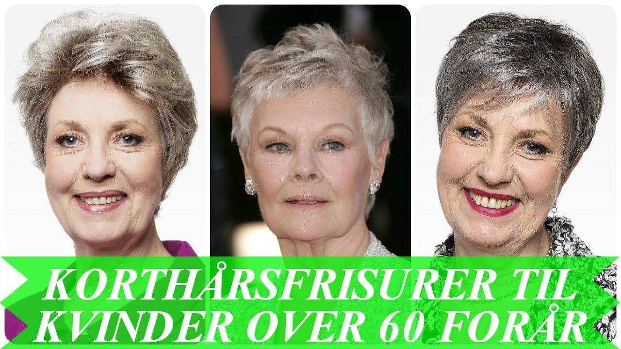 damer over 60