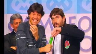 """Campeonato del chiste: """"borracho"""" - Videomatch"""