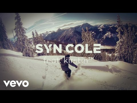 Syn Cole - Got the Feeling (Audio) ft. kirstin