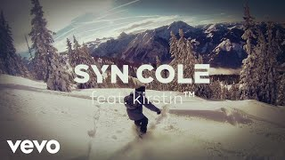 syn cole got the feeling audio ft kirstin