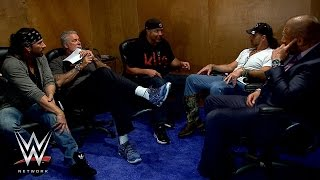WWE Network: The KLIQ – Behind the Curtain preview