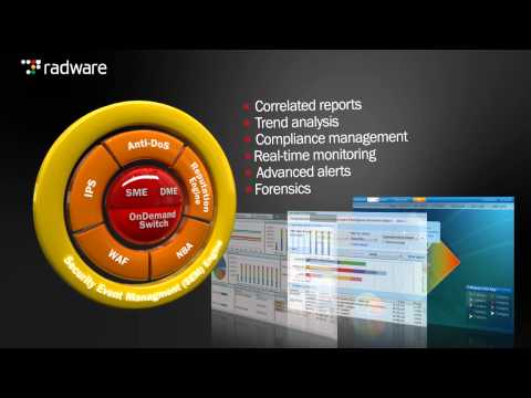 Fight Cybercrime with a Fully Integrated Attack Mitigation System