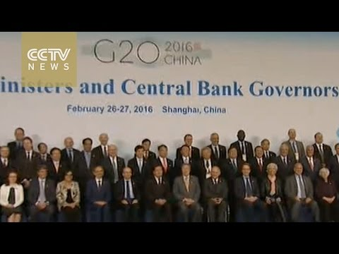 Structural reform stressed at G20 meeting