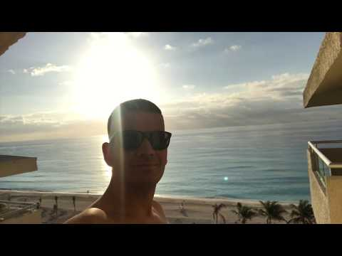 Traveling to Cancun Mexico