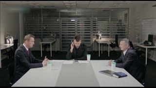 Навальный VS Гиркин: игра была равна – Антизомби, пятница 20:20