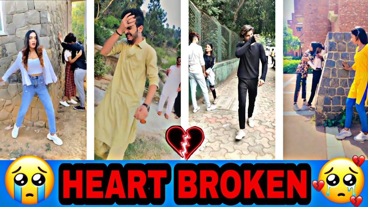"Sad tiktok video/💔💔/Heart Touching ""Breakup"" 💔😭 Most Emotional Musically Videos//breakup part 149"