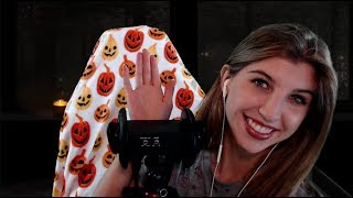 LIVE ASMR Hangout ~ Holiday Rock Painting :)