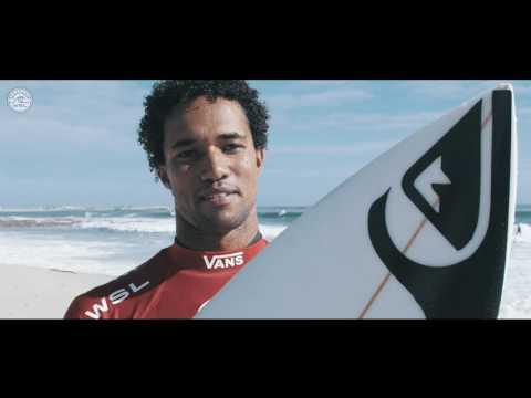 VANS Surf Pro Classic Lamberts Bay - Event Recap