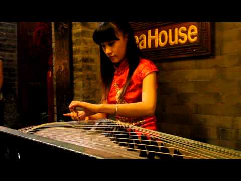 Chinese music | Tea House Beijing