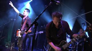 International Swingers - All The Young Dudes (David Bowie) (Live in Sydney)   Moshcam
