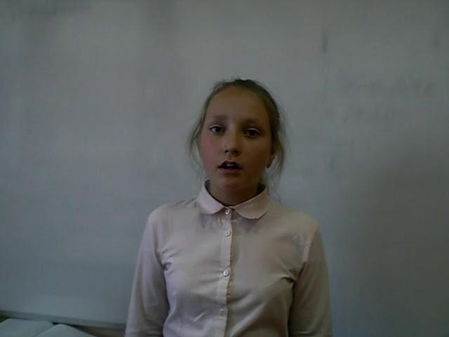 Изображение предпросмотра прочтения – АнастасияИванова читает произведение «Жди меня иявернусь…» К.М.Симонова