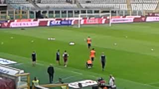 Torino FC- Cosenza
