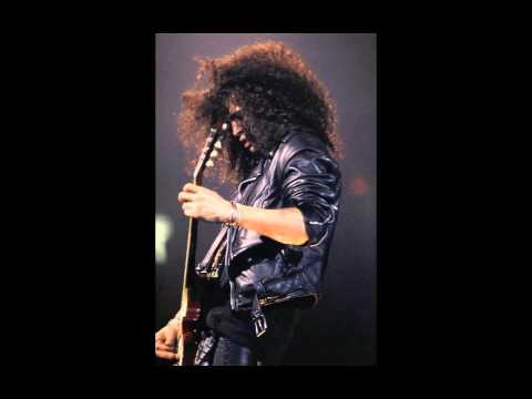 Slash Amazing  solo –  Love's theme &The godfather Theme, Live at Tokyo 15th january 1993
