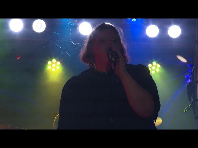 Gateway State - Live på Lidingö Rock 2018 - Deltävling 1