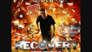 Lucky Luciano - Im So Throwed (Feat. Dat Boi T) (Recovery) (Track 10)