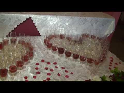 Sala Weselna Czerwona Róża Witkowo Drugie Zachodniopomorskie Unia Europejska