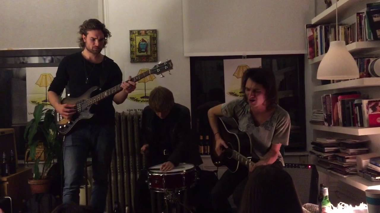 it s real jett rebel 3 live in your living room nyc 20151121 it s real jett rebel 3 live in your living room nyc 20151121