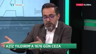 """Kontra / Ahmet Ercanlar: """"Hep Fenerasyon deniyor ama Fenerbahçe ceza alıyor…"""""""
