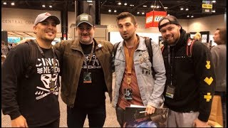 STAR WARS CELEBRATION 2019 CHICAGO - TOY HUNTING! EXCLUSIVE HUNTING! TOURING THE CONVENTION FLOOR!