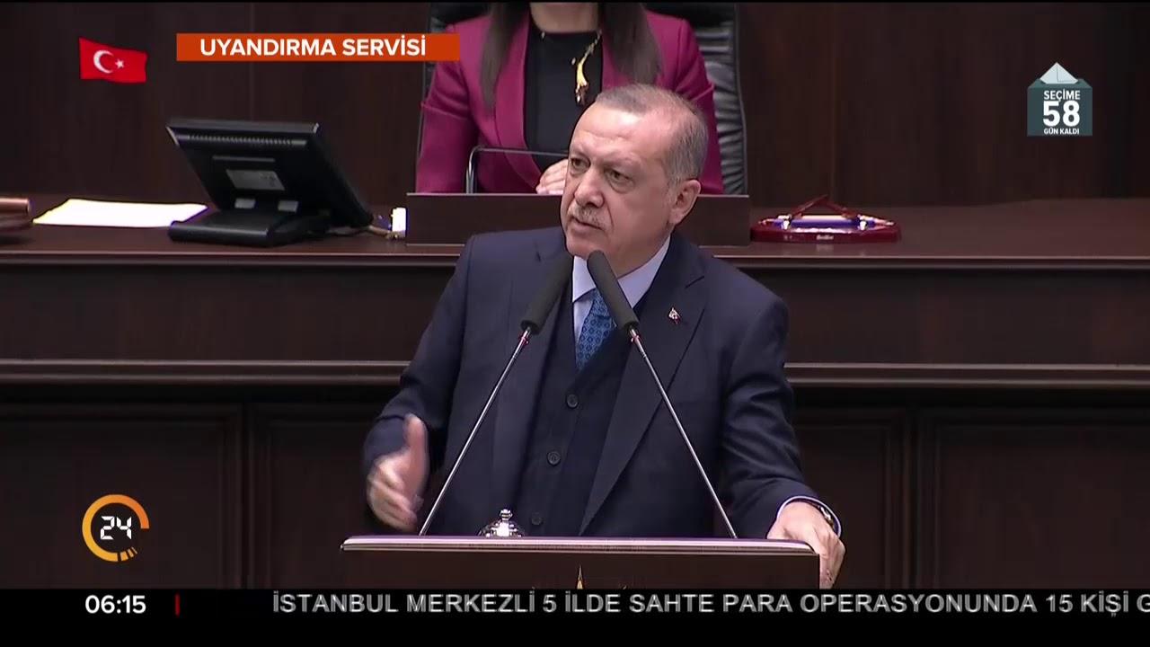 Erdoğan erken seçim için 55 kente gidecek