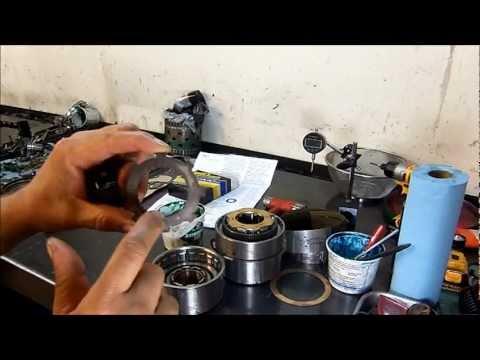 5R55S Transmission Introduction & Superior Kit Install - Transmission Repair