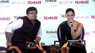 When Legends Like Shah Rukh Khan, Sharmila Tagore Say Things | Alia Bhatt