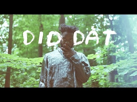ABDU ALI - DID DAT [PROD. MIGHTY MARK]