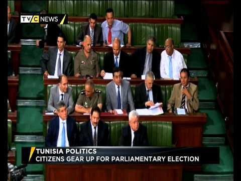 Tunisia Parliamentary Election