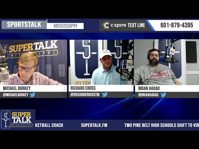 SportsTalk - Remembering JT