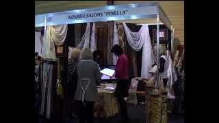 Шторы ткани дизайн Рига Латвия(Шторы, ткани, дизайн штор, пошив штор и установка карнизов. • выезд дизайнера на объект, профессиональные..., 2012-03-13T14:33:16.000Z)