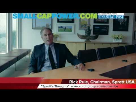 SmallCapPower's Rick Rule Expert Interview: Aug 2013