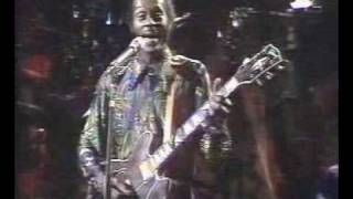 Watch Chuck Berry Carol video