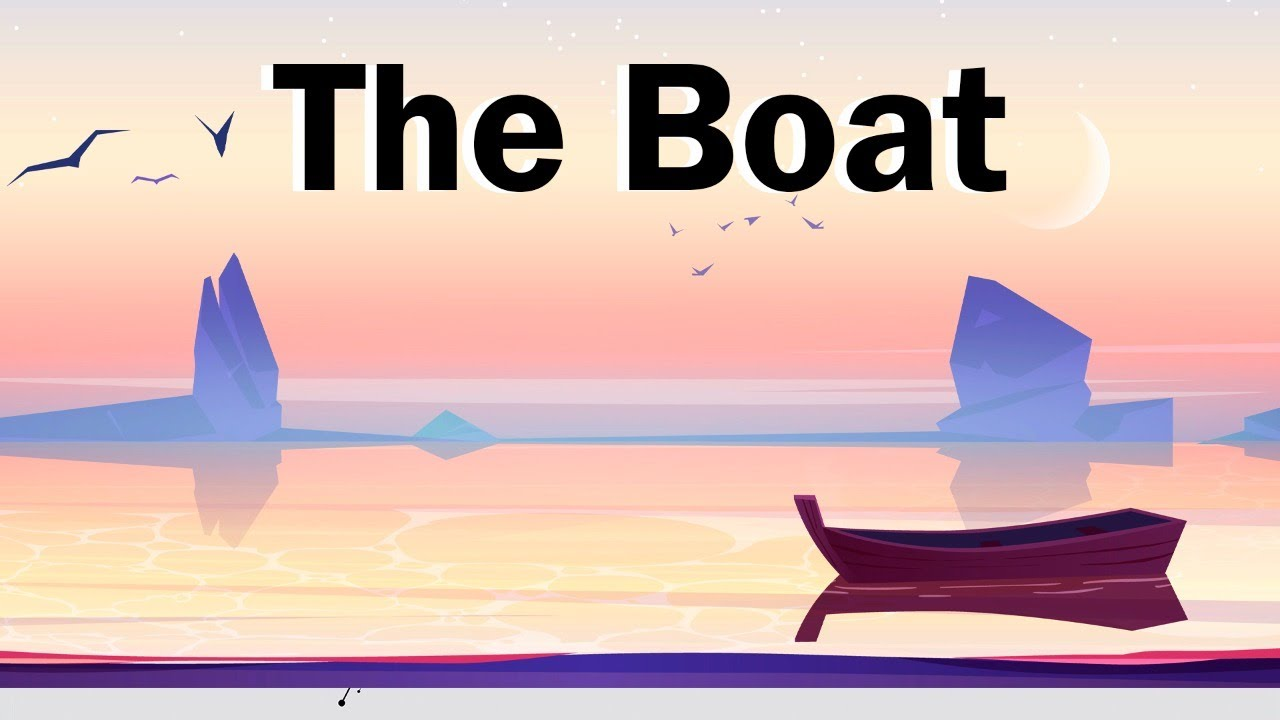 Jazzy Beats - The Boat - Lofi Hip Hop Jazz Music to Relax, Study, Work and Chill