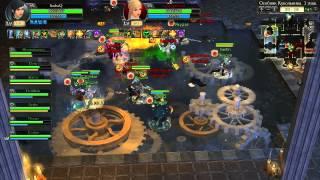 [Sunlive] Royal Quest PvP 05.08.2012