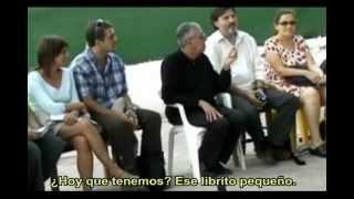 SILO 2005 - Aranjuez- Subtitulado en español.
